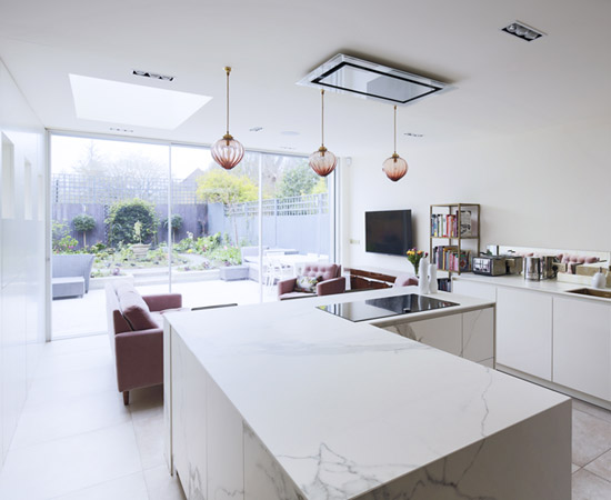 Kitchen Fitters London